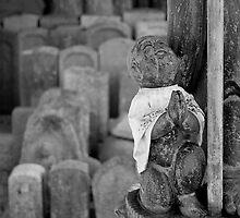 Pray by Ryosuke Matsumoto