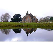 St Clements Photographic Print