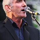 Paul Kelly by Amy Skinder
