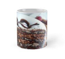 Cappuccino Girl Mug