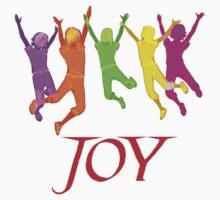 Dance for joy Kids Clothes