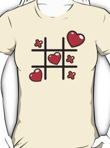 Hearts and Kisses T-Shirt