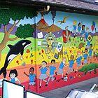 Hambrough School by Bogus