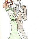 Dance With Me by mysteryfaith