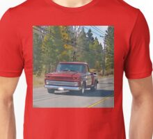 Out for a Spin Unisex T-Shirt