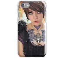 Victorian Wonder iPhone Case/Skin