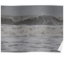 waves: 01.21.10 part III Poster
