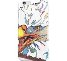 Eagle 2010 iPhone Case/Skin