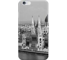 Hungarian Parliament iPhone Case/Skin