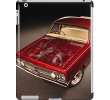 Nathan Booth's HR Holden Ute iPad Case/Skin