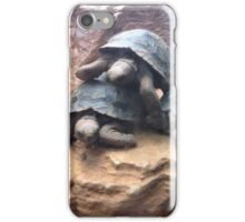Turtle Stack iPhone Case/Skin