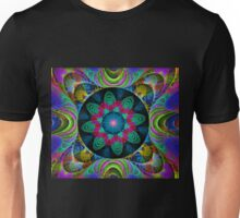Crazy and Beautiful Unisex T-Shirt