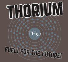 THORIUM - fuel for the future Kids Clothes