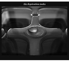 the deprivation tanks Photographic Print