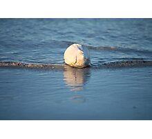 Tranquil Seas Photographic Print
