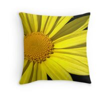 My Sunny Side Throw Pillow