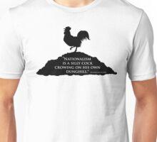 Nationalism Unisex T-Shirt