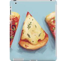 Pizza  iPad Case/Skin
