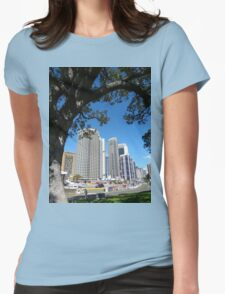 Sydney T-Shirt Womens Fitted T-Shirt