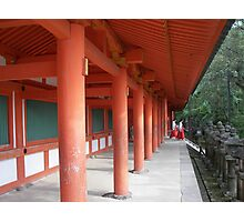 Kasuga Taisha - Nara Japan Photographic Print