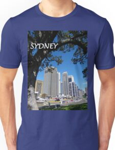 Sydney T-Shirt Unisex T-Shirt