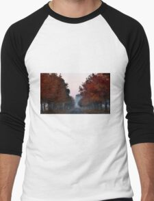 Autumn Colours Men's Baseball ¾ T-Shirt