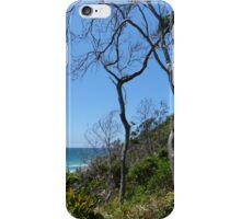Byron Bay T-Shirt iPhone Case/Skin