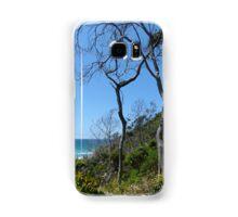 Byron Bay T-Shirt Samsung Galaxy Case/Skin