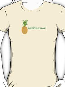 Delicious Flavor T-Shirt