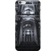 Cunard Building iPhone Case/Skin