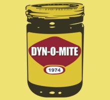 DYN-O-MITE Kids Tee