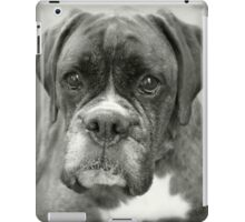 Is That For Me?.... Boxer Dogs Series  iPad Case/Skin