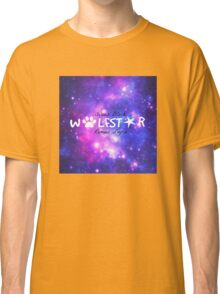 Harry Potter -- Wolfstar Classic T-Shirt