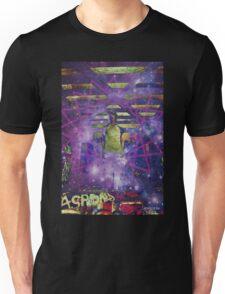 Acid Moon Unisex T-Shirt