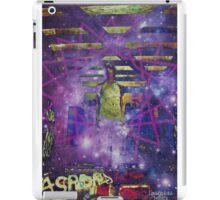 Acid Moon iPad Case/Skin