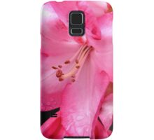 Touched by the morning rain. Samsung Galaxy Case/Skin