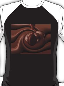 Mmmmmm Chocolate T-Shirt