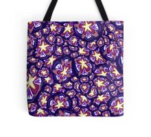 Star Dance Tote Bag
