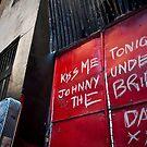 Under the Bridge by Robert Knapman