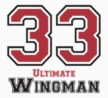 33 - Ultimate Wingman by spraya