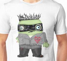 Zombie Monster Unisex T-Shirt