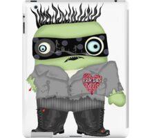 Zombie Monster iPad Case/Skin
