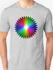 Colorful Pattern Unisex T-Shirt