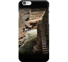 Big Bend iPhone Case/Skin