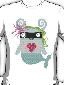 Mermonster  T-Shirt