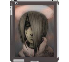Tired and Bleeding iPad Case/Skin