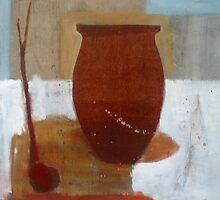 vase  by frederic levy-hadida