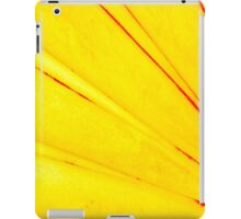 Blood Orange iPad Case/Skin