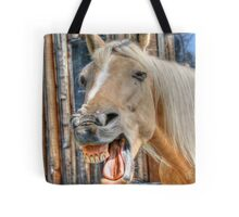 The Comedian Tote Bag