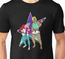 Xyler and Craz Unisex T-Shirt